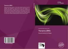 Couverture de Navarra (DO)