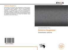 Bookcover of Antoine Augereau