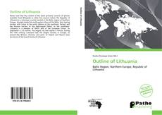 Bookcover of Outline of Lithuania