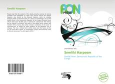 Couverture de Semliki Harpoon