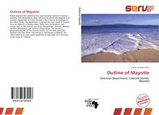 Bookcover of Outline of Mayotte