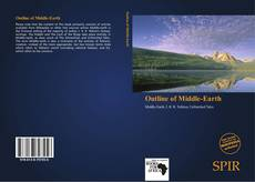 Bookcover of Outline of Middle-Earth