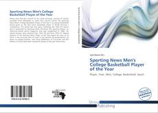 Bookcover of Sporting News Men's College Basketball Player of the Year