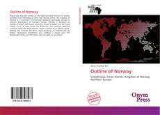 Bookcover of Outline of Norway