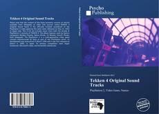Bookcover of Tekken 4 Original Sound Tracks