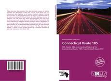 Buchcover von Connecticut Route 185