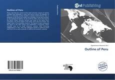 Copertina di Outline of Peru