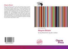 Bookcover of Wayne Besen