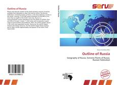 Bookcover of Outline of Russia
