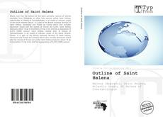 Bookcover of Outline of Saint Helena