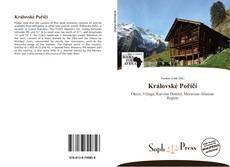 Buchcover von Královské Poříčí