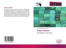 Copertina di Anton Aberle