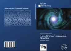 Anton-Bruckner-Gymnasium Straubing的封面