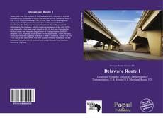 Portada del libro de Delaware Route 1