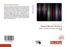 Portada del libro de Wayne Brown (Author)