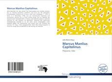 Bookcover of Marcus Manlius Capitolinus