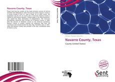 Bookcover of Navarro County, Texas