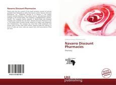 Bookcover of Navarro Discount Pharmacies
