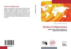 Bookcover of Outline of Afghanistan