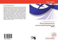 Bookcover of Percy Goetschius