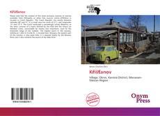 Bookcover of Křišťanov
