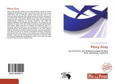 Percy Gray kitap kapağı