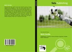 Betis Sevilla的封面