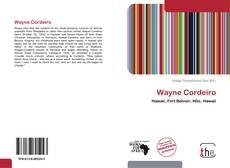 Buchcover von Wayne Cordeiro