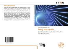 Percy Mackenzie的封面