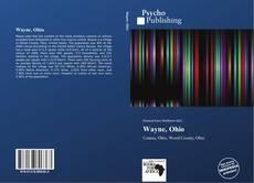Wayne, Ohio kitap kapağı