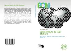 Bookcover of Wayne-Route 23 (Njt Station)