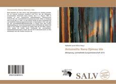 Buchcover von Antoinette Nana Djimou Ida