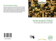 Bookcover of Tel-Hai Academic College