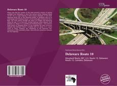 Bookcover of Delaware Route 10