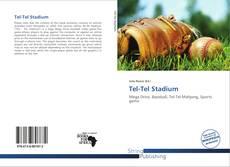 Bookcover of Tel-Tel Stadium