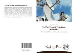 Buchcover von TelVue Virtual Television Networks