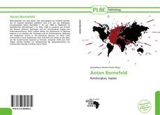 Bookcover of Anton Bornefeld