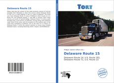 Bookcover of Delaware Route 15