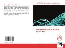 Bookcover of Navas (Barcelona Metro)