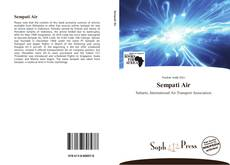 Bookcover of Sempati Air