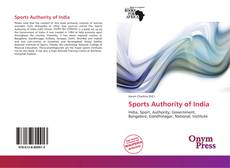 Sports Authority of India的封面