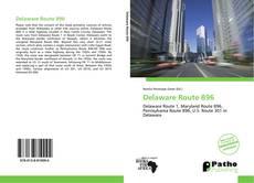 Buchcover von Delaware Route 896