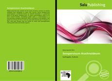 Bookcover of Sempervivum Arachnoideum