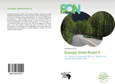 Portada del libro de Georgia State Route 9