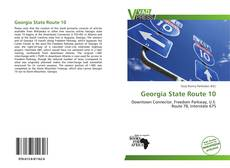 Bookcover of Georgia State Route 10