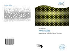 Borítókép a  Anton Ažbe - hoz
