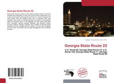 Bookcover of Georgia State Route 22