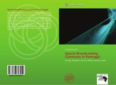 Couverture de Sports Broadcasting Contracts in Portugal