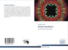 Portada del libro de Anton-Syndrom