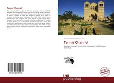 Bookcover of Tennis Channel